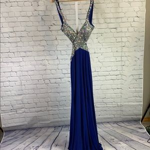 May Queen Prom Dress